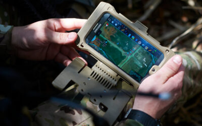 US Federal Agency Selects 4K Solutions® to Deliver ATAK Solutions