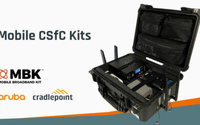 US Navy Awards 4K Solutions Contract for Secure MBK's!