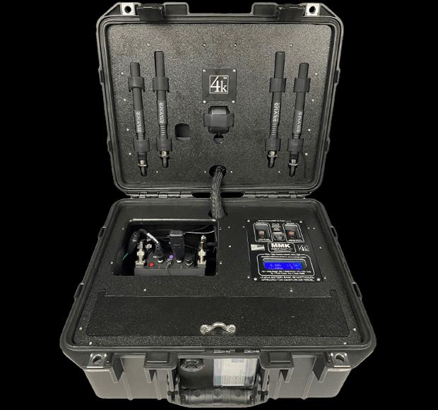MMK™ Mobile MANET Kit