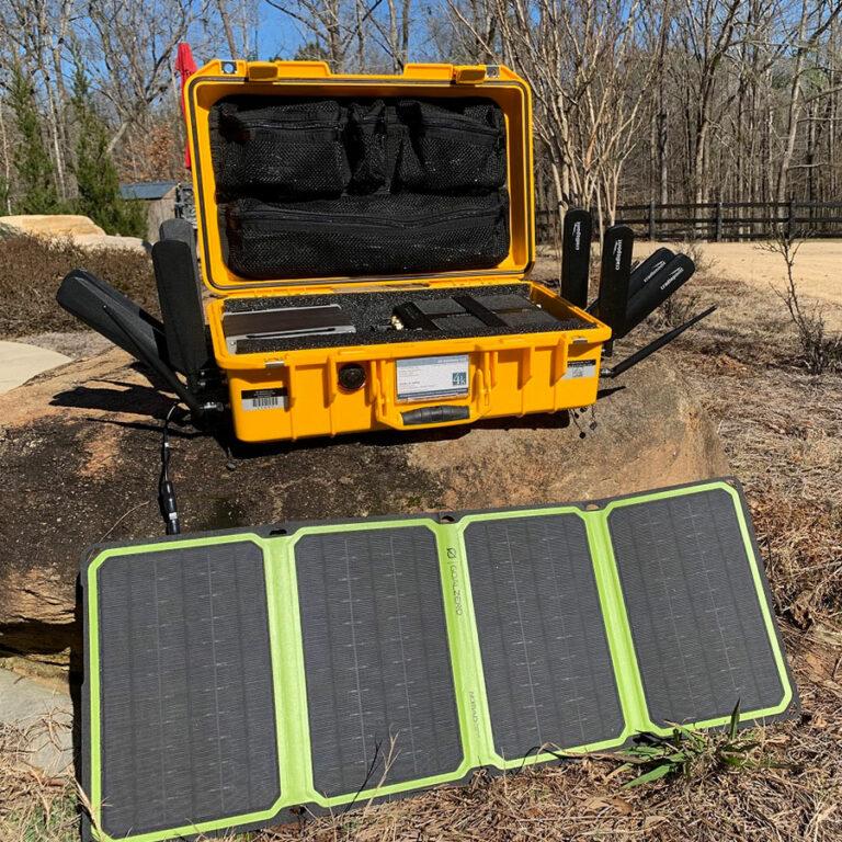 MBK-1700-IRC Solar Panels