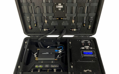 New MBK Chameleon 'Drop-in' Hardware Chassis